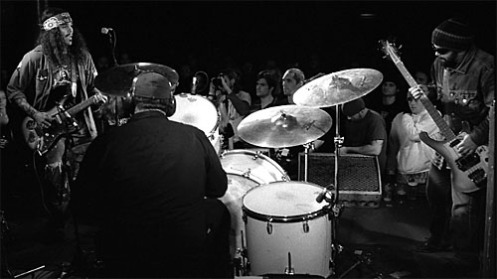 Brant Bjork & the Bros