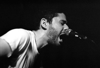 The Antlers @ The Lexington, October 2009